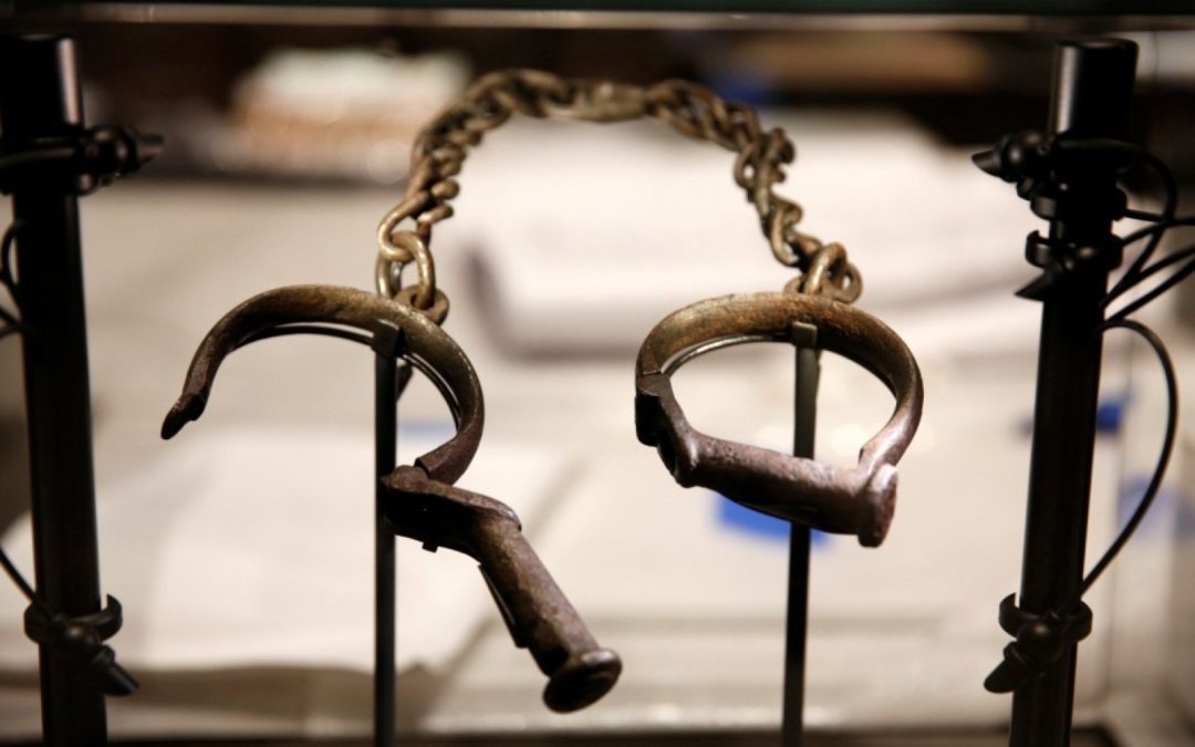 United Nation say US owe African American Reparation for slavery and terrorism
