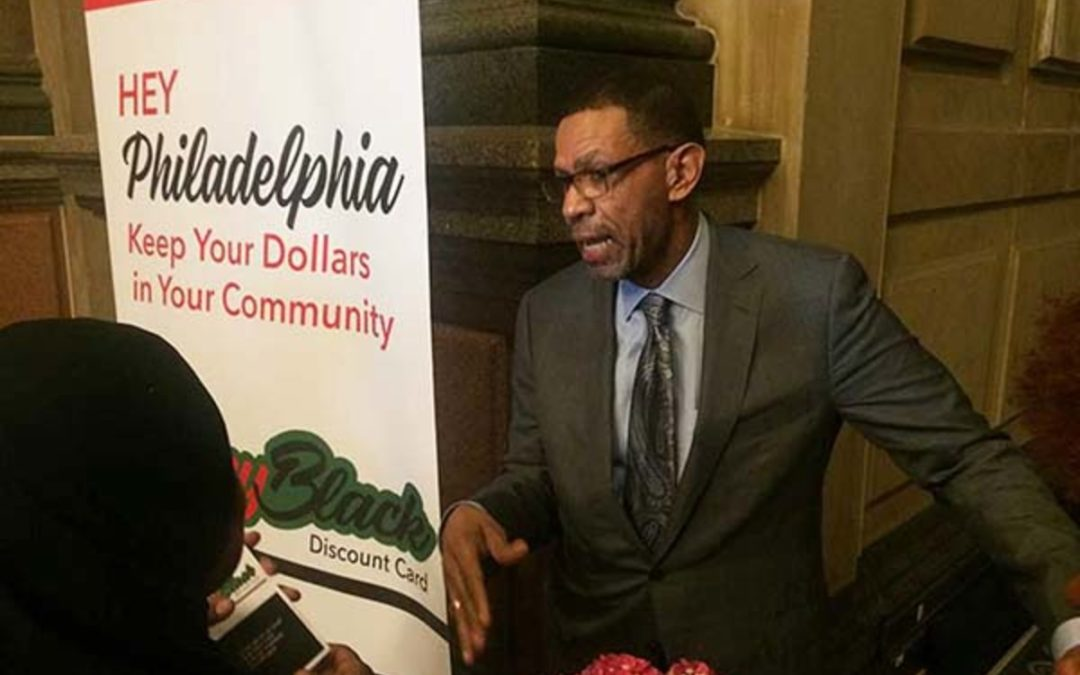 Can Detroit Leaders be this creative; Philly starts Ibuy Black Program