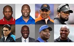Open season on Black coaches
