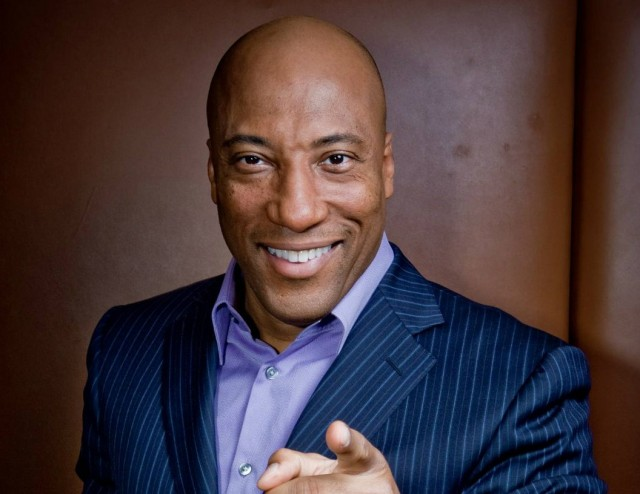 Good Luck Byron Allen… from a Black Media Company